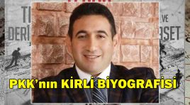 PKK'nın KİRLİ BİYOGRAFİSİ