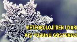 METEOROLOJİ HAVA TAHMİNLERİNİ AÇIKLADI