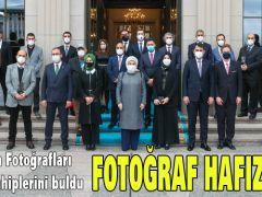 FOTOĞRAF HAFIZADIR