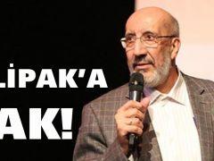 DİLİPAK'A BAK!